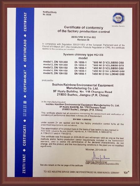CE认证 1